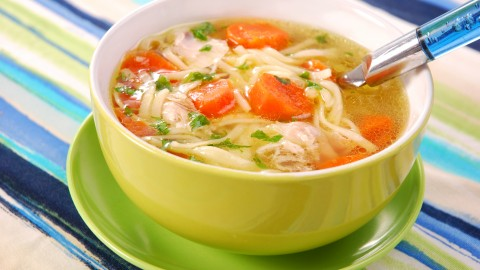 Chicken Soup wallpapers high quality