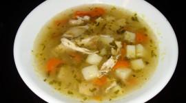 Chicken Soup Wallpaper Free