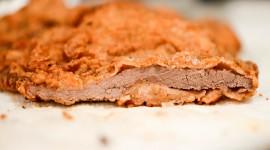 Chicken Steak Wallpaper