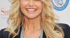 Christie Brinkley Wallpaper For IPhone