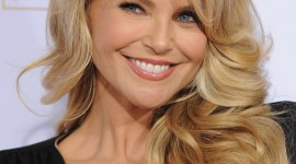 Christie Brinkley Wallpaper For IPhone 6 Download
