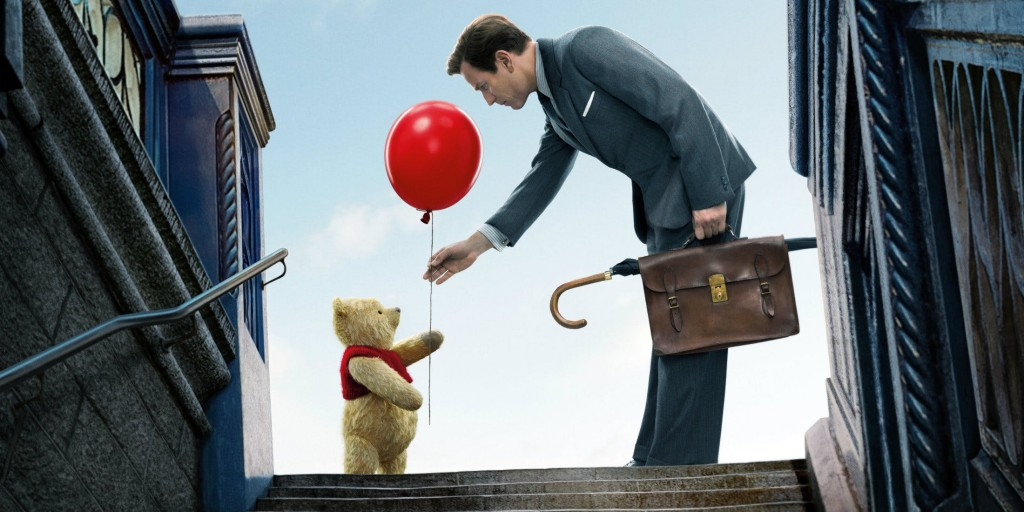 Christopher Robin 2018 wallpapers HD