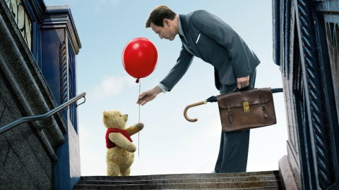 Christopher Robin 2018 wallpapers high quality