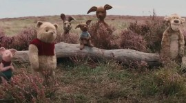 Christopher Robin 2018 HD Wallpapers