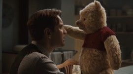 Christopher Robin 2018 Photo Download