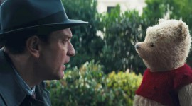 Christopher Robin 2018 Wallpaper Download