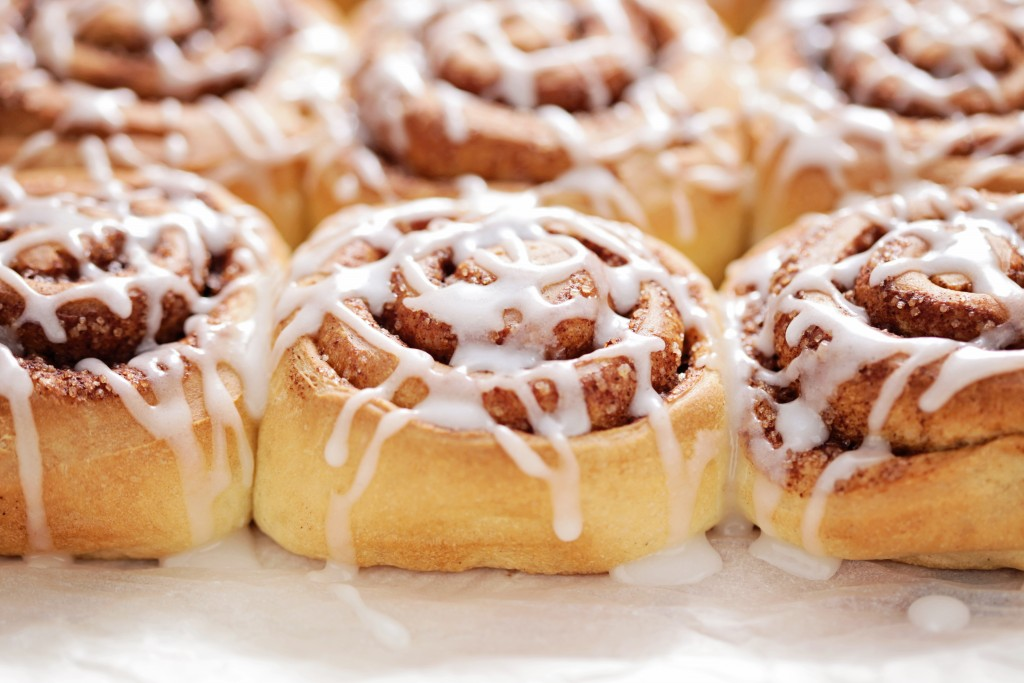 Cinnamon Bun wallpapers HD