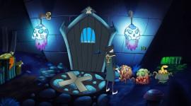 Darkestville Castle Desktop Wallpaper HD
