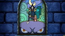 Darkestville Castle Wallpaper