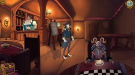 Darkestville Castle Wallpaper Download