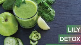 Detox Smoothies High Quality Wallpaper