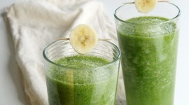 Detox Smoothies Wallpaper Download Free