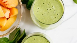 Detox Smoothies Wallpaper For Mobile