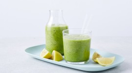 Detox Smoothies Wallpaper High Definition