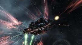 Eve Online Lifeblood Image