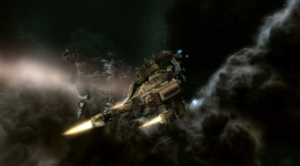 Eve Online Lifeblood Photo#2