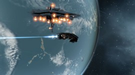 Eve Online Lifeblood Wallpaper