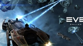 Eve Online Lifeblood Wallpaper For IPhone
