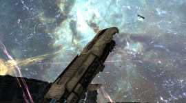 Eve Online Lifeblood Wallpaper For PC