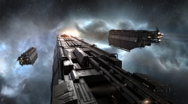 Eve Online Lifeblood Wallpaper Free