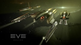 Eve Online Lifeblood Wallpaper HQ