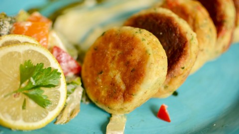 Fish Cutlets wallpapers high quality