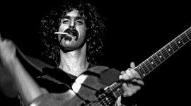 Frank Zappa Best Wallpaper