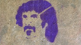 Frank Zappa High Quality Wallpaper