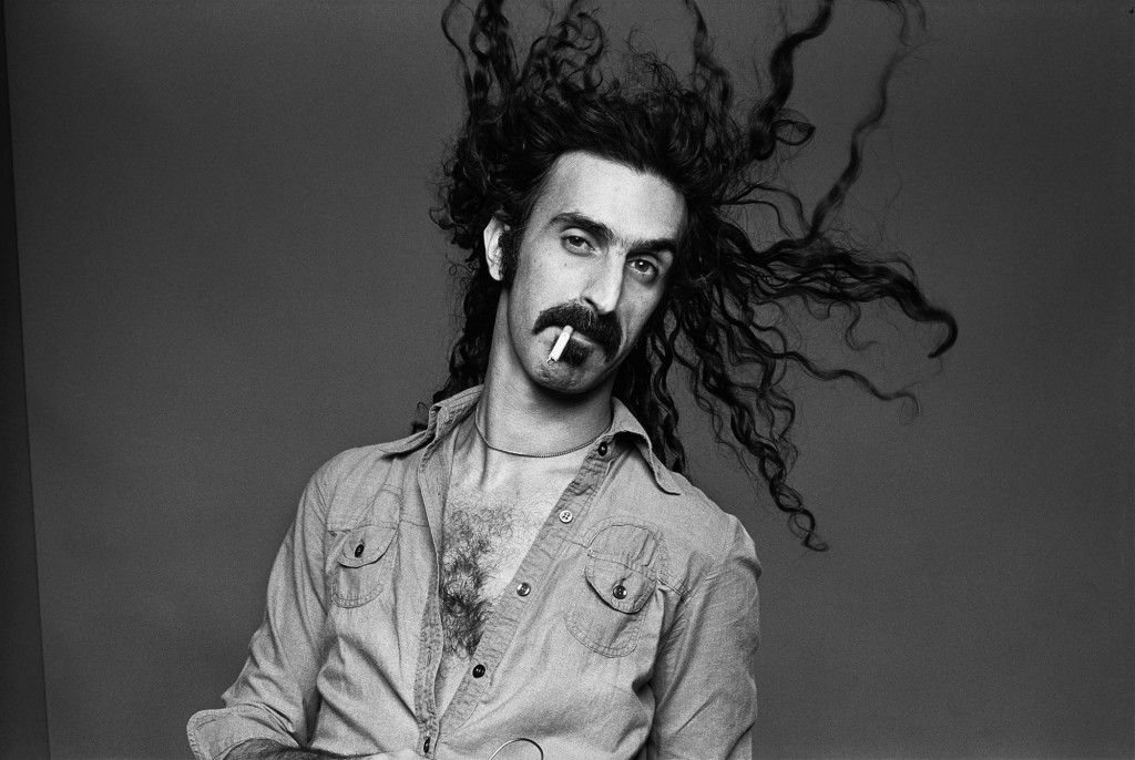 Frank Zappa wallpapers HD
