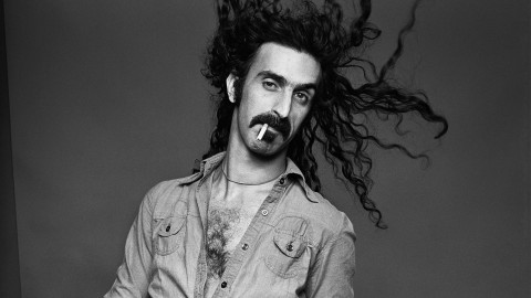 Frank Zappa wallpapers high quality