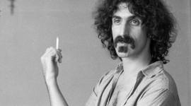 Frank Zappa Wallpaper For PC