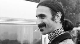Frank Zappa Wallpaper Full HD