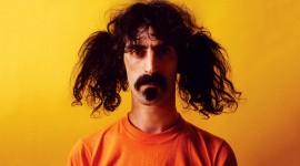 Frank Zappa Wallpaper HD