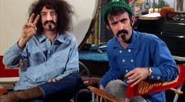 Frank Zappa Wallpaper HQ