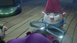 Gnome Alone Picture Download