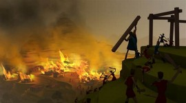 Godus Wars Image