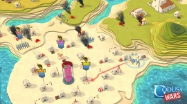 Godus Wars Picture Download#1