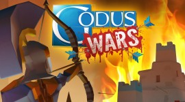 Godus Wars Wallpaper HQ