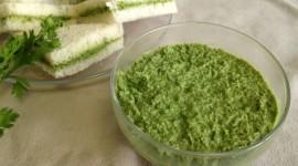 Green Sandwich Wallpaper Free
