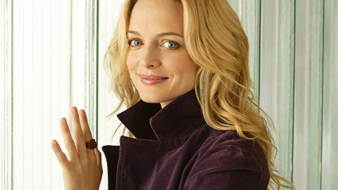 Heather Graham wallpapers high quality