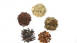 Herbal Tea Wallpaper