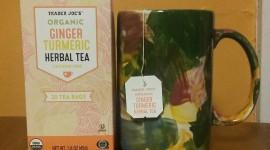 Herbal Tea Wallpaper Background
