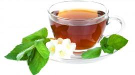 Herbal Tea Wallpaper Download