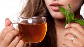 Herbal Tea Wallpaper For Desktop