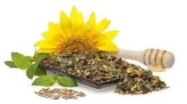 Herbal Tea Wallpaper Free
