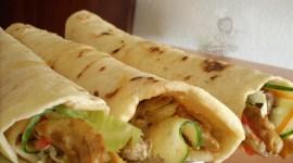 Home Shawarma Wallpaper Free