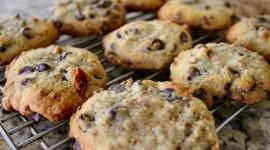 Homemade Cookies Best Wallpaper