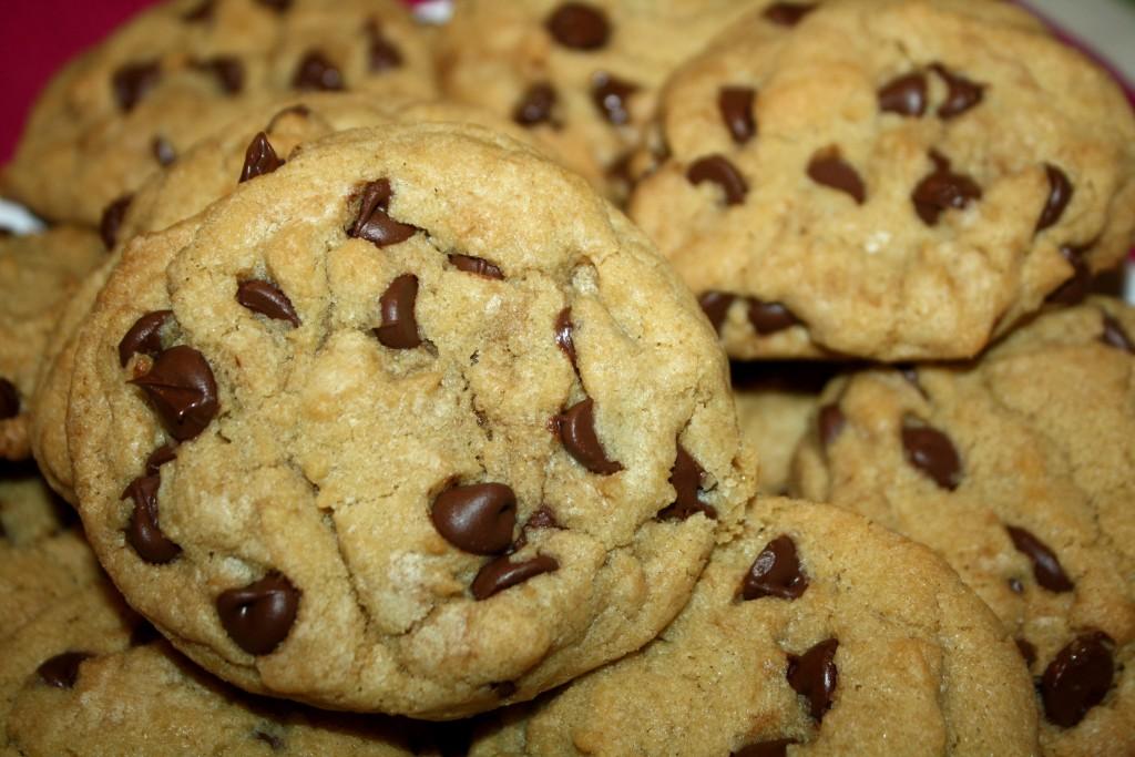 Homemade Cookies wallpapers HD