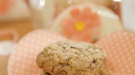 Homemade Cookies Wallpaper For Android