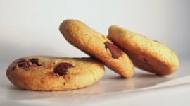 Homemade Cookies Wallpaper Free